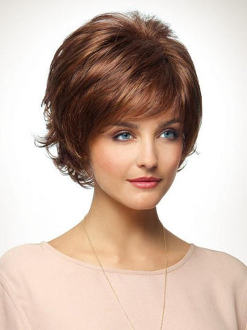 Darcy Wig | Synthetic Wig (Open Cap)