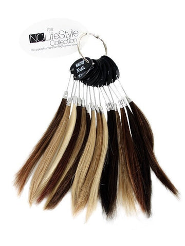 Revlon Human Hair Color Ring