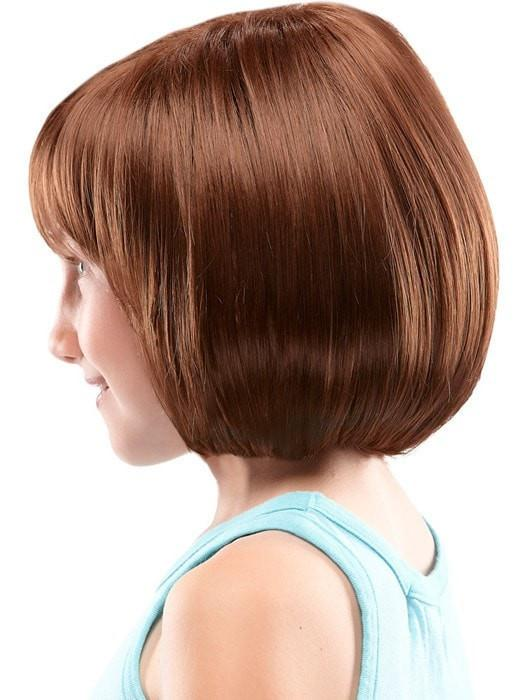 Shiloh | Synthetic Wig (Mono Part)