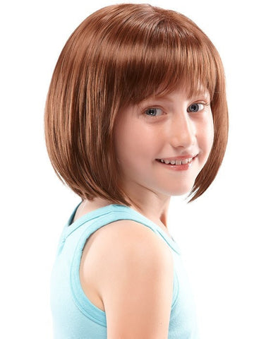 Shiloh | Monofilament Part | Synthetic Wig