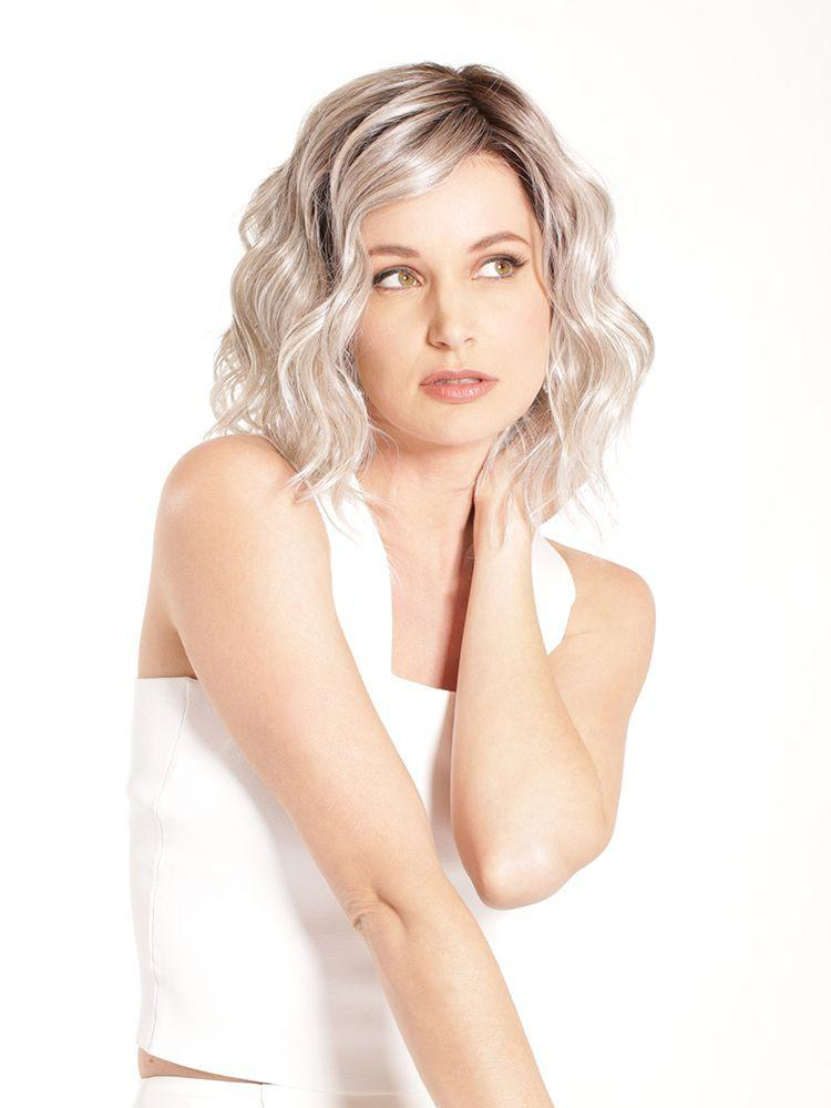 Vienna Roast  | Heat Friendly Synthetic Wig (Smart Lace Front)