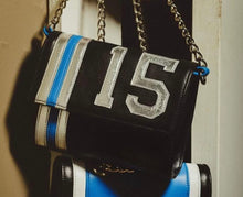 Custom Keller Crossbody