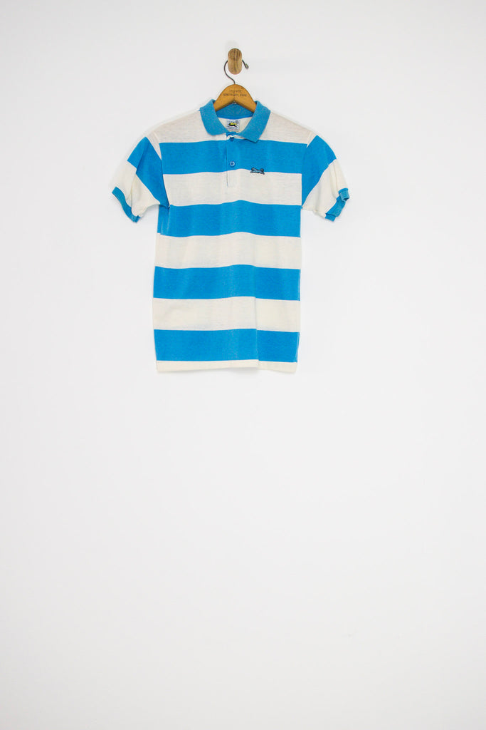 80's LE TIGRE POLO / SMALL