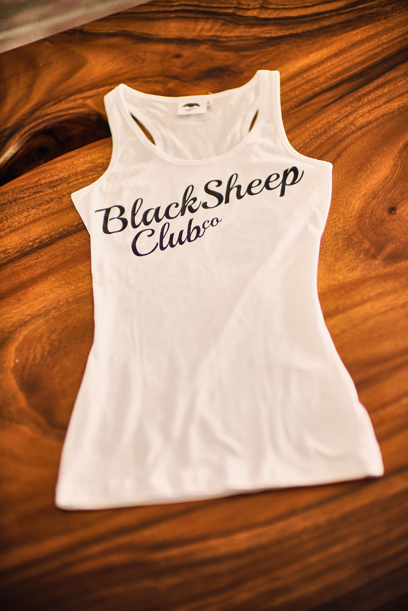 Women's Tank - Black Sheep Club Co