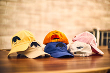 Sheep Head Strapback Hat