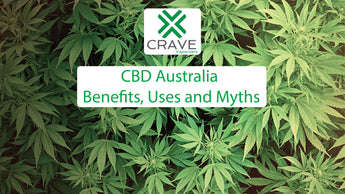 CBD Australia - Benefits, uses and Myths