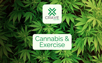Cannabis & Exercise
