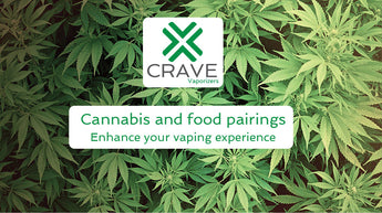 Cannabis And Food Pairings: Enhance Your Vaping Experience