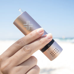 CRAVE CLOUD VAPORIZER