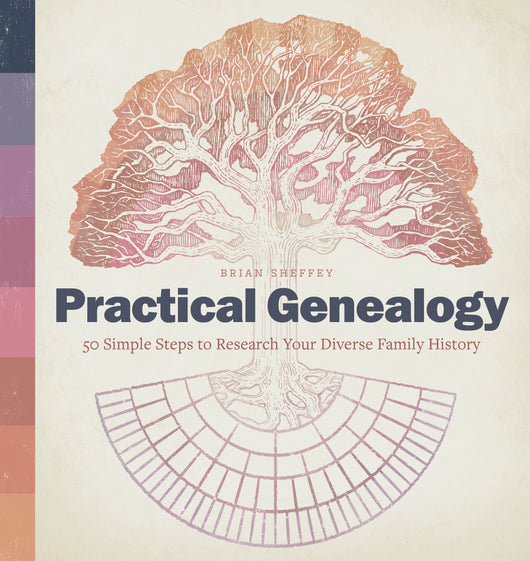 Practical Genealogy: 50 Simple Steps to Research Your Diverse Family History