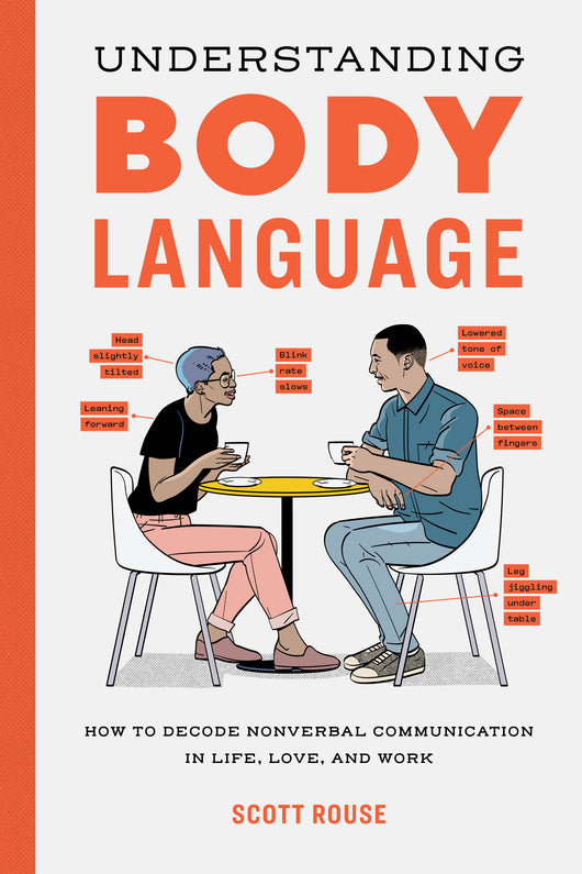 Understanding Body Language: How to Decode Nonverbal Communication in Life, Love, and Work