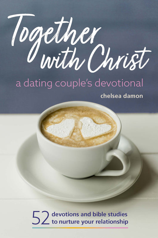 Dating devotions for couples