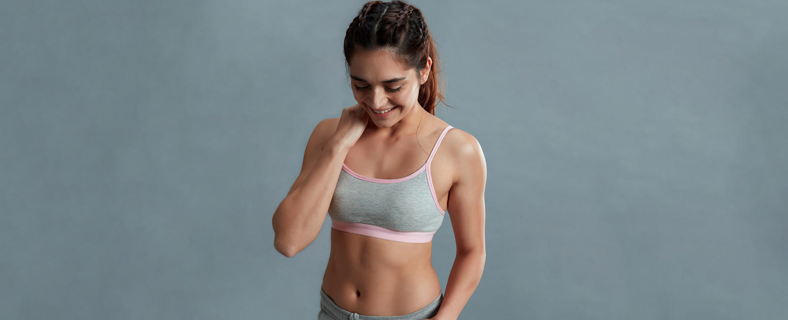 e844ef79a721a Buy the Essential T-shirt Bralette Online for Women in India - BRAG