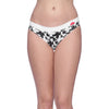Classic Bikini Panty Pack Of 3 Multi Coloured M Size - PNA03ML04-M