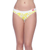 Classic Bikini Panty Pack Of 3 Multi Coloured 1 XL Size - PNA03ML01XL