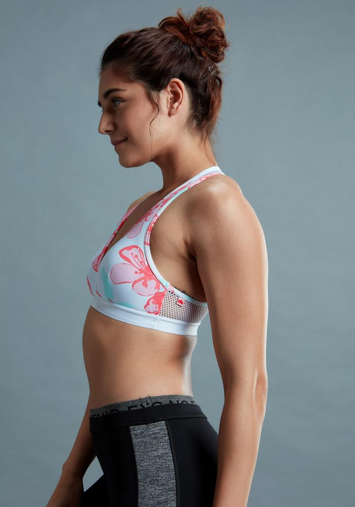2fbb642780 Buy Comfortable and Stylish Sports Bras Online in India - BRAG