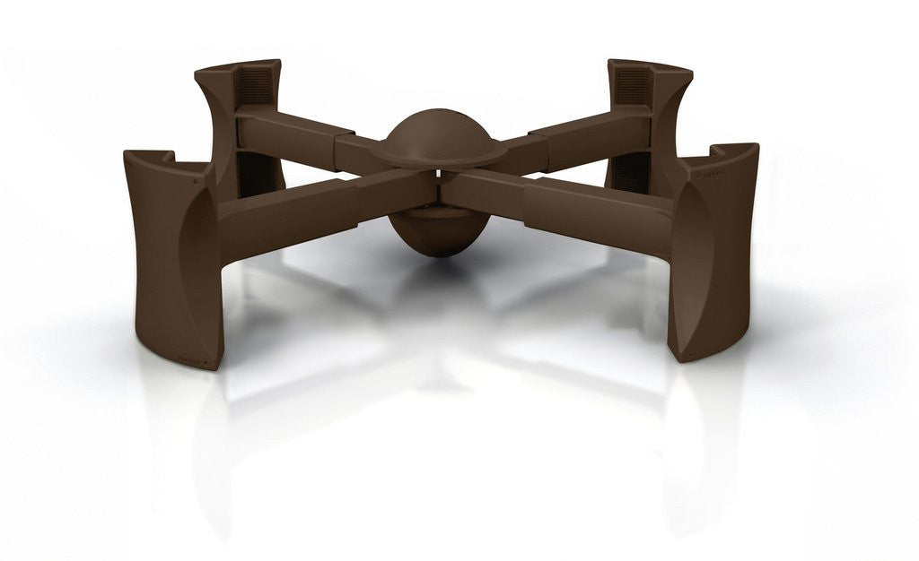 KABOOST Booster Seat - Chocolate