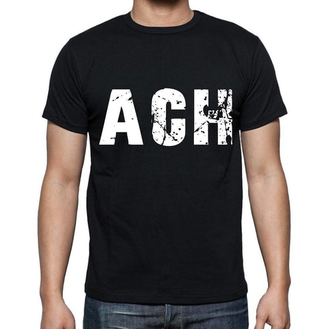 ach men t shirts,Short Sleeve,t shirts men,tee shirts for men,cotton,black