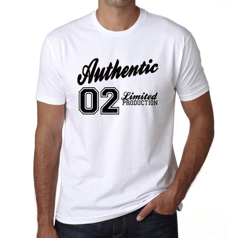 Cotton Shirt Authentic White