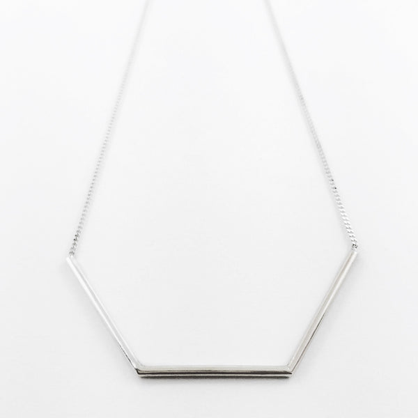 The Geo Necklace