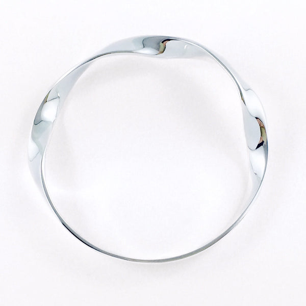 The Meander Bangle