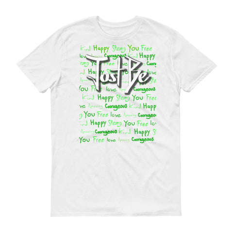 Just Be 2 Short sleeve t-shirt