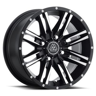 BRAVEN - IRONSIDE ATV/UTV WHEELS