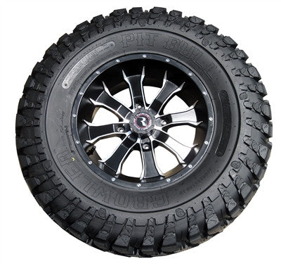 PIT BULL -  GROWLER A/T EXTRA DOT RADIALS