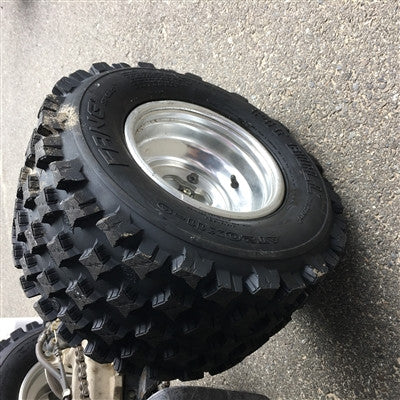 PIT BULL - FANG ATV SPORT/QUAD TIRES