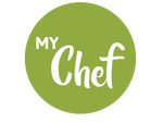 My Chef Cuisine Frozen Meals Logo