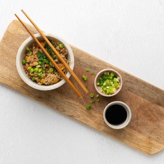 Chicken Fried Rice 190g  (GF) (DF)