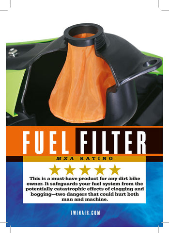 Fuel Tank Filter - by Twin Air