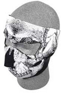 Zan Headgear - Neoprene Full Face Mask