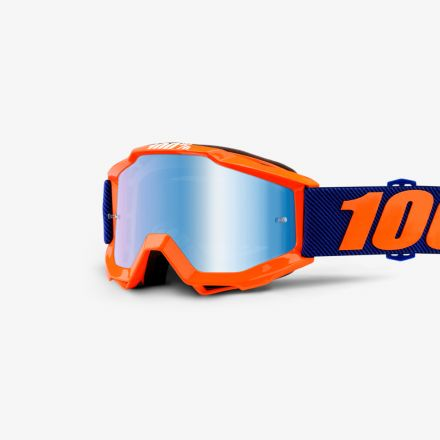 100% Accuri Jr. Goggles - youth sized goggles