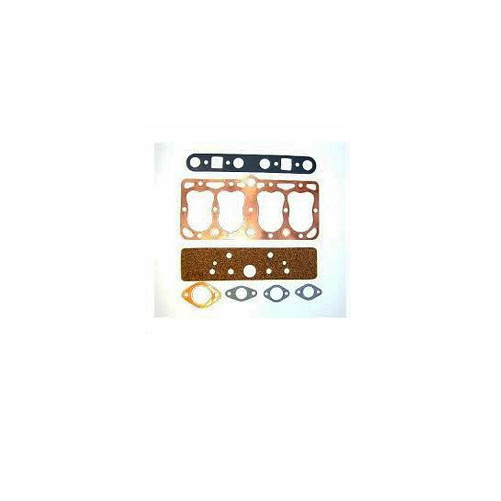 GASKET SET, Head, Morris 8 SE, MM SV