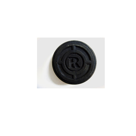 "PAD, Pedal, 1 9/16"" round, Renault"
