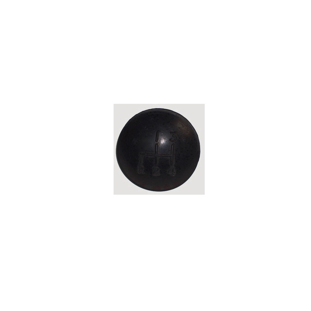 KNOB, Gear lever, Rubber, Bedford 7082927