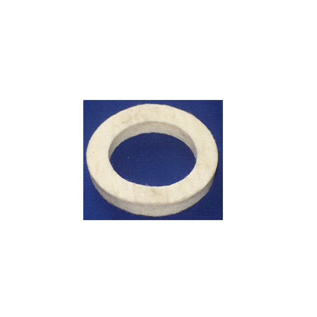 SEAL, Felt, Timing cover/pulley, BMC A Series