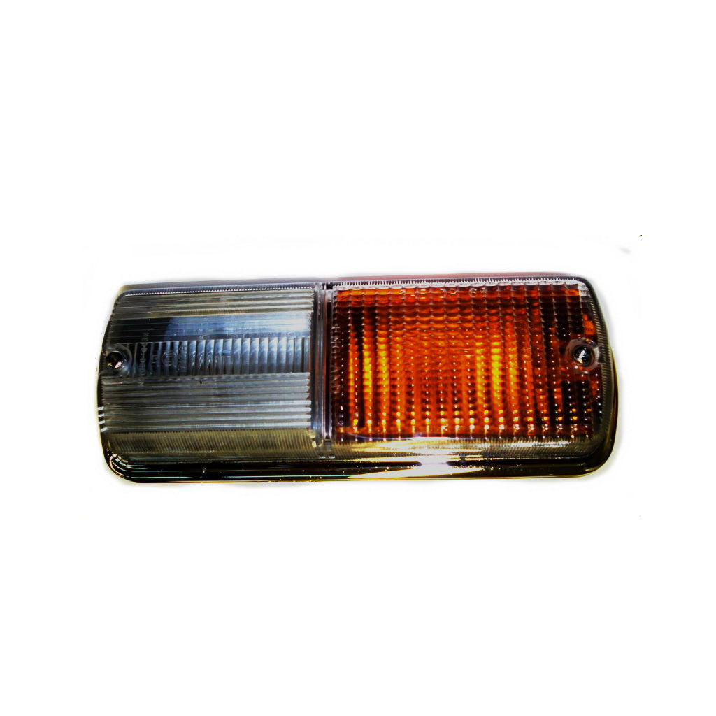 LAMP ASSEMBLY, Indicator, LH Mini Clubman