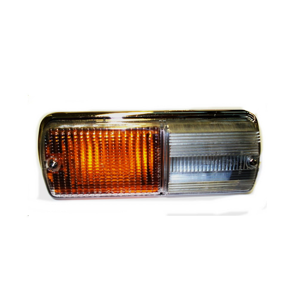 LAMP ASSEMBLY, Indicator, RH Mini Clubman