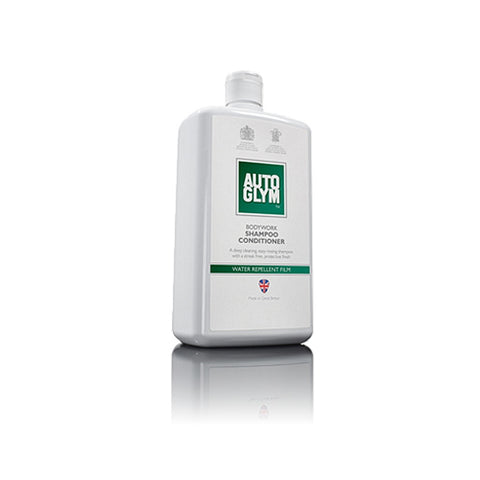AUTOGLYM Bodywork,shampoo conditioner 1L
