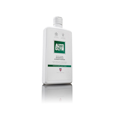 AUTOGLYM Body shampoo conditioner, 500ml