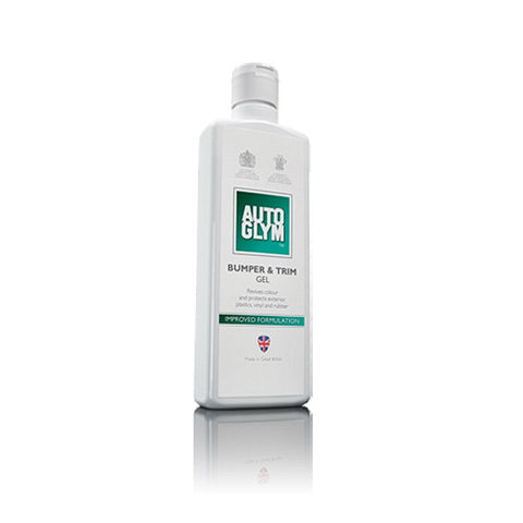 AUTOGLYM Bumper care gel, 325ml