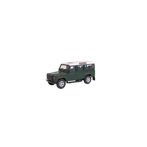 MODEL, Land Rover Station Wagon, 1:43