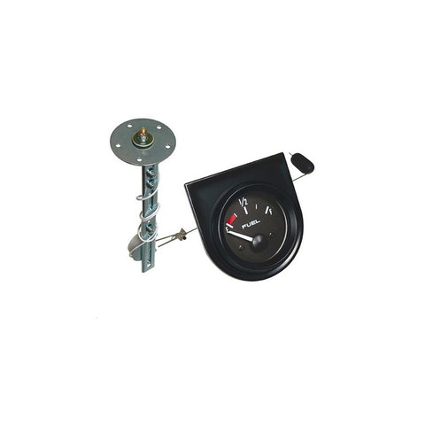 GAUGE, Fuel c/w sender unit - (GF520)
