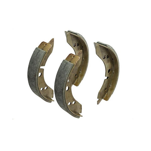 BRAKE SHOES, 7 x 1 1/4, Morris Minor/1000, AH Sprite/MG Midget (