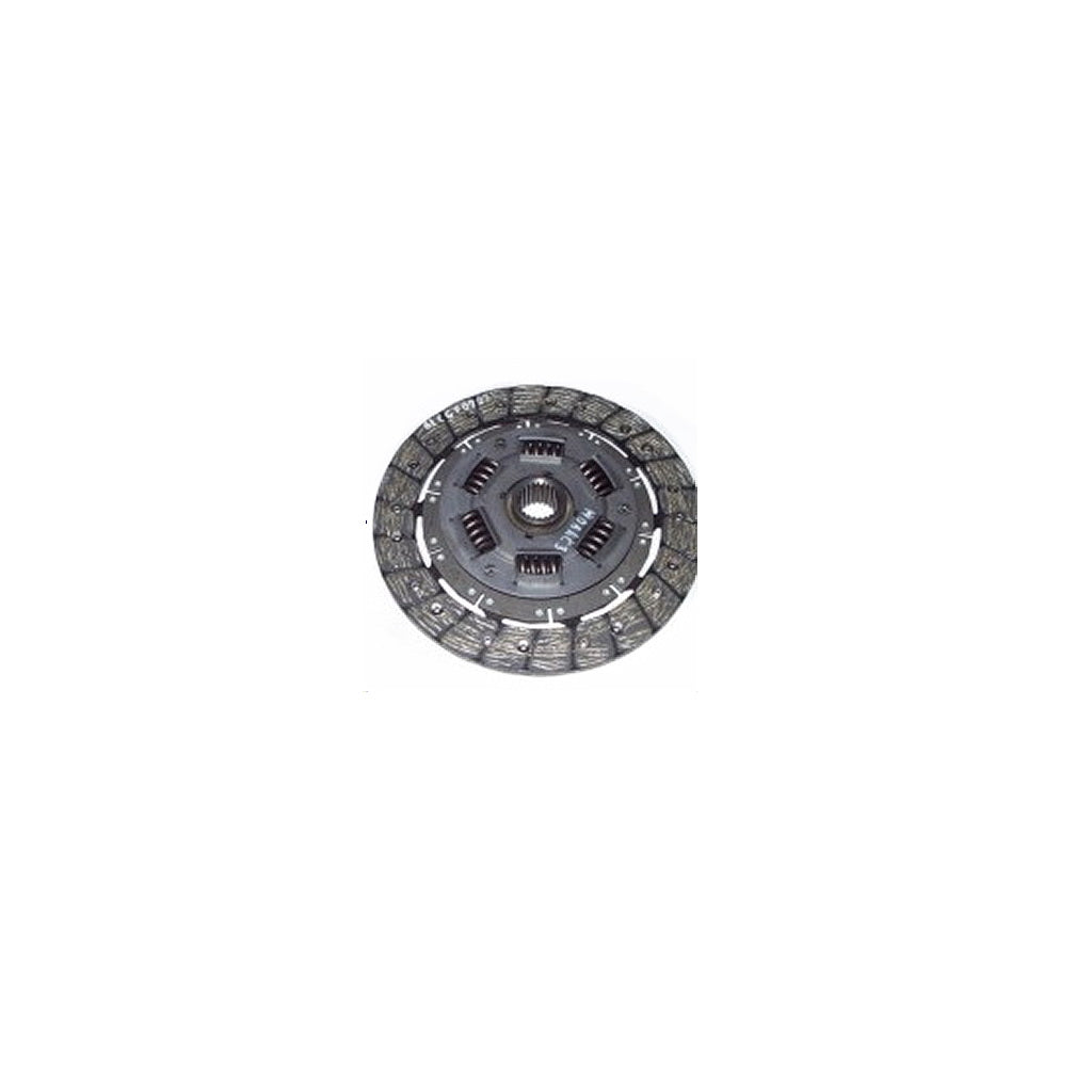 CLUTCH Friction plate, BMC 1622, MGB, 23 spline, R8048W