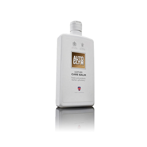 AUTOGLYM Leather care balm, 500ml