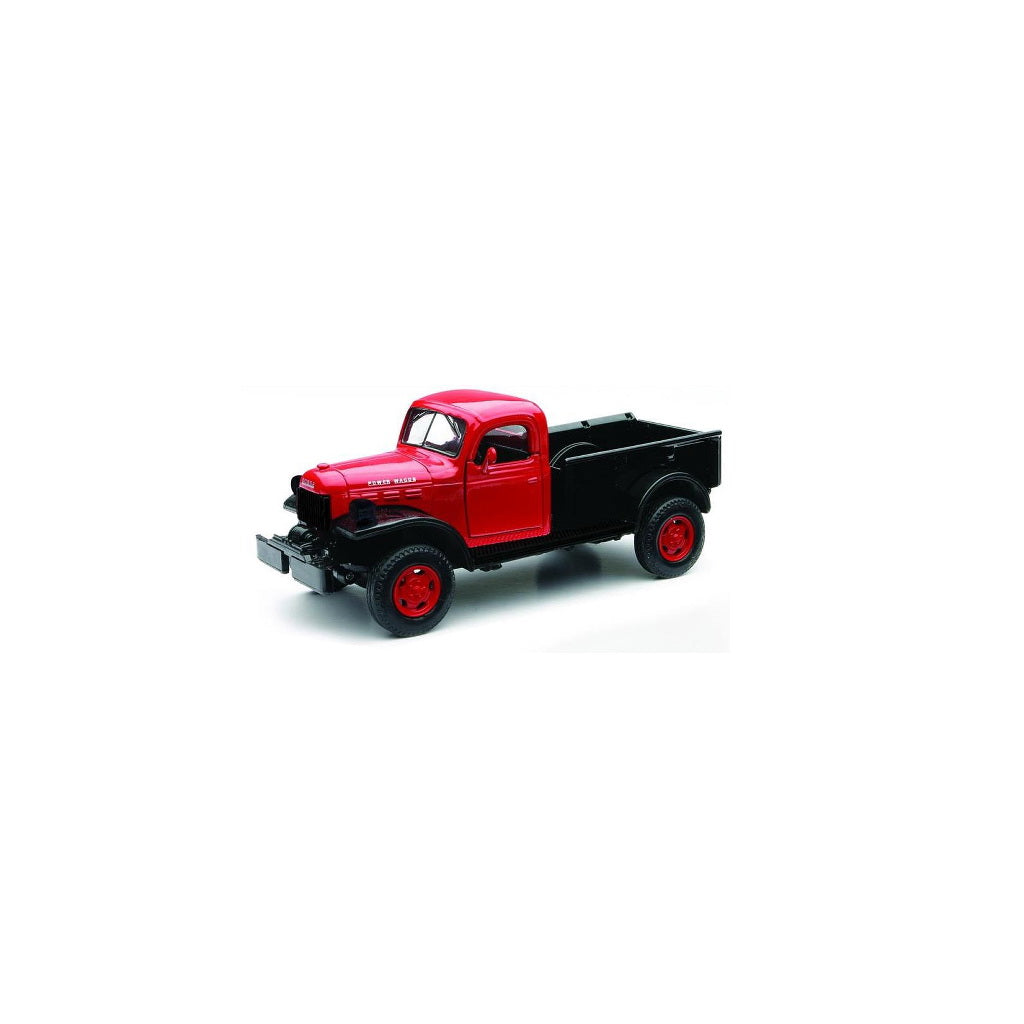 MODEL, Dodge Powerwagon, 1946, 1:32