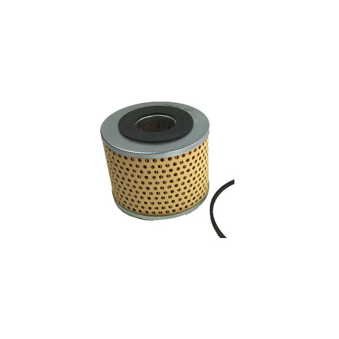 FILTER, Oil - GFE131, 51313, can use R2070P, CH837, AC73 P55-176